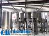 20HL Two Vessels Brewhouse System Regional Brewing Equipment