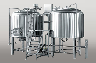 Micro Beer Brewing Equipment